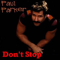 iTunes store link to Paul Parker's Don't Stop (NRG Remix)