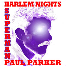 iTunes store link to Paul Parker's SUPERMAN