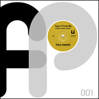 iTunes store link to Paul Parker's Take It From Me (Fabrice Potec Remix)