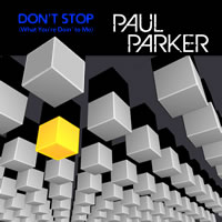 iTunes store link to Paul Parker's Don't Stop Remixes