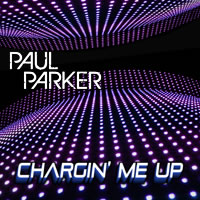 iTunes store link to Paul Parker's Chargin' Me Up single